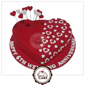 Love Special Cake