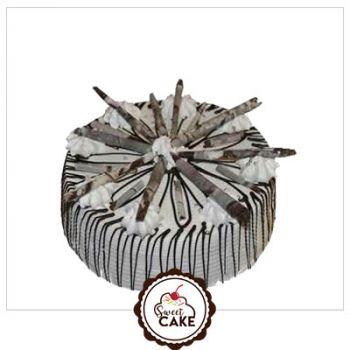 Chocolate Sticks Cake