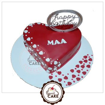 Maa Special Cake