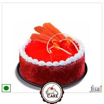 Red Valvet  Cake