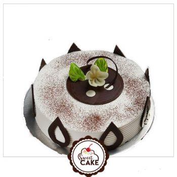 Tiramishu Cake